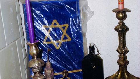 「ユダヤ人の生活と宗教」/座談会「私とユダヤ文化研究」